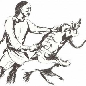 Die Kampfkunst des Wing Tsun